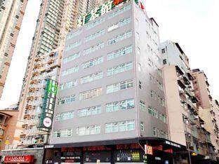 Bridal Tea House Kowloon Hotel