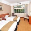Caritas Bianchi Lodge Hotel