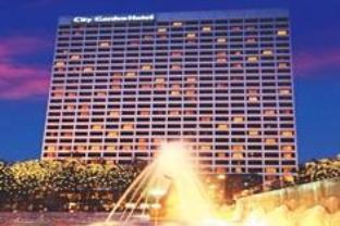 City Garden Hotel 4 Star Hotel in North Point Hong Kong