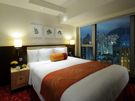 Courtyard By Marriott Hong Kong Hotel