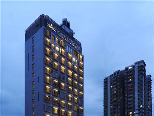 Dorsett Regency Hotel Hong Kong