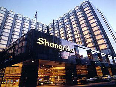 Kowloon Shangri La Hotel 5 Star Hotel In Tsim Sha Tsui Hong Kong