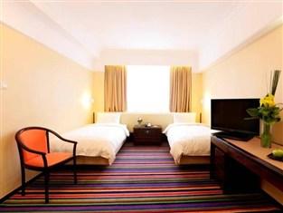 Panda Hotel 4 Star Hotel In Tsuen Wan Hong Kong