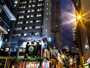 Ovolo Hotel 2 Arbuthnot Road Central