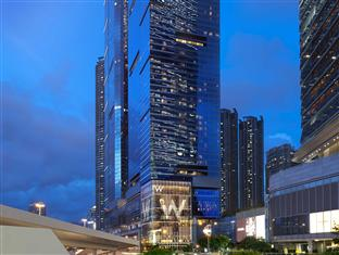 W Hong Kong Hotel