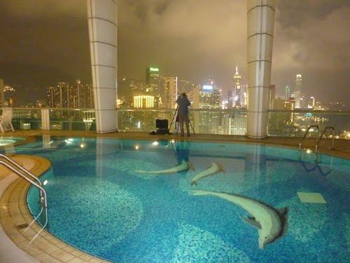 Metropark Hotel Hong Kong 2018 World