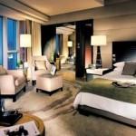 Four Seasons Hotel Hong Kong