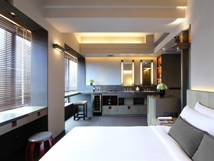 V Wanchai 2 Hotel